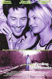 1996 - Feeling Minnesota Movie Poster