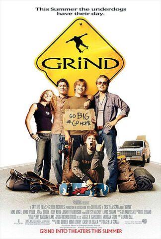 File:2003 - Grind Movie Poster.jpg