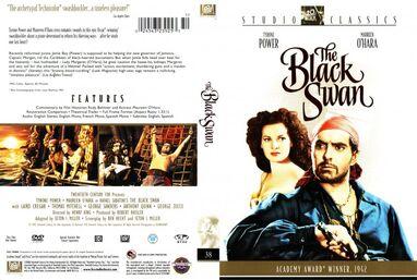 The Black Swan 1942 - English f 001