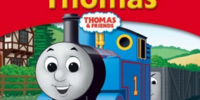 My Thomas Story Library Gallery