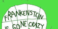 Uncle Grandpa Own Episodes: Frankenstein Is Gone Crazy