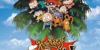 Opening To Rugrats Go Wild 2003 Theatres (Regal Cinemas Print)