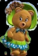 Tessie bear alt