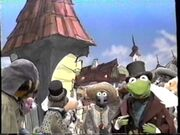 The Boy Who Cried Wolf from Muppet Classic Theater Preview