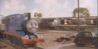 Edward's Exploit and Other Thomas the Tank Engine Stories/Characters/Gallery