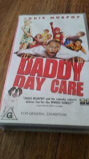 Daddy Day Care Australian VHSJPG