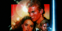 Opening to Star Wars Episode II: Attack of the Clones 2002 Theatre (AMC Print)