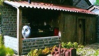 Smudger's Theme - Thomas & Friends