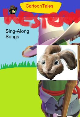 CartoonTales Western Singalong Songs