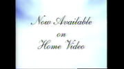CTHV 1997 Now Available On Home Video Logo