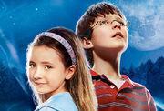 The Last Mimzy - Emma & Noah