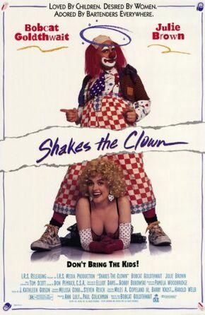1991 - Shakes the Clown