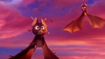 Bats (MTBM)