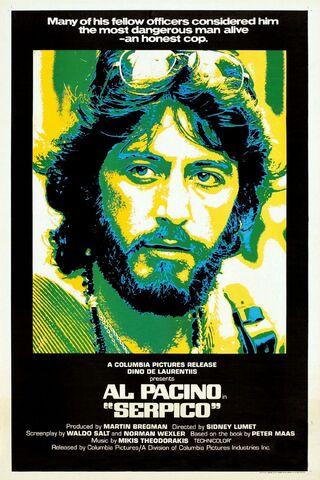 File:1973 - Serpico Movie Poster.jpg