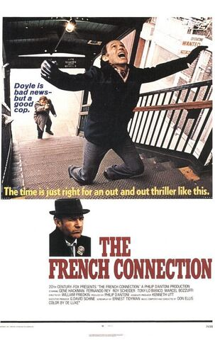 File:1971 - The French Connection Movie Poster -1.jpg