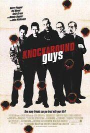 2002 - Knockaround Guys Movie Poster