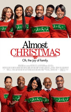 File:2016 - Almost Christmas Movie Poster.jpg