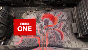 Bbc one street art ident 2016