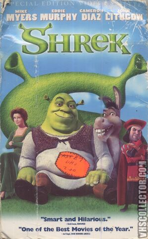 File:Shrek VHS Front Cover.jpeg