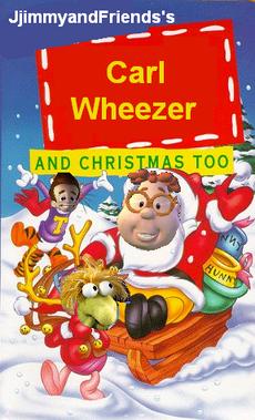 Carlchristmas