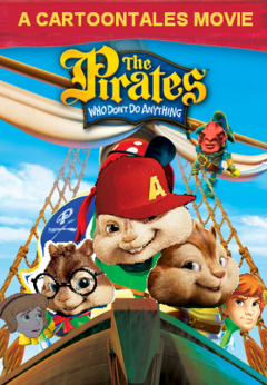 Pirates ct movie