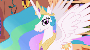 S2E03 Celestia 'from this day forth'