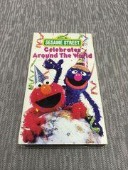 Sesame-Street-Celebrates-Around-The-World-VHS-Elmo