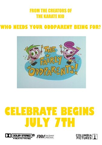 File:The Fairly OddParents 1995 Poster.jpg