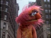 Animal from The Muppets Take Manhattan Preview