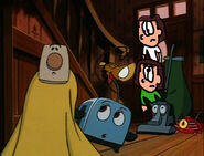 Mercy And Braden Meets The Brave Little Toaster Screencap 7