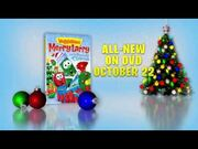 VeggieTales- Merry Larry And The True Light Of Christmas Preview