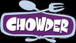 Chowder logo