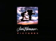 Jim Henson Pictures still logo
