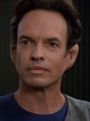 Tanis from Star Trek Voyager