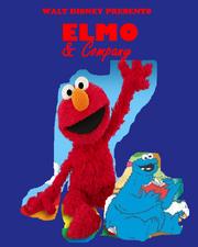 Elmo & Company 1993 VHS