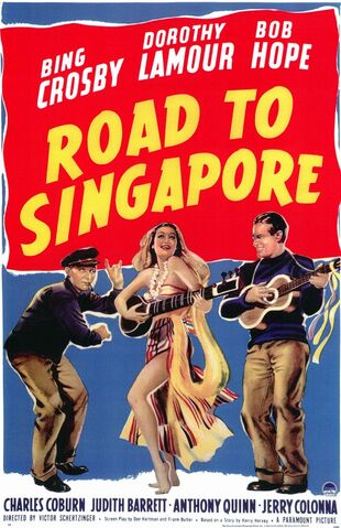 File:1940 - Road to Singapore Movie Poster.jpg