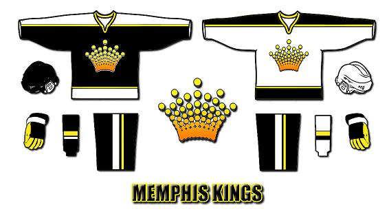 Memphis uniform