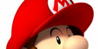Baby Mario (character)