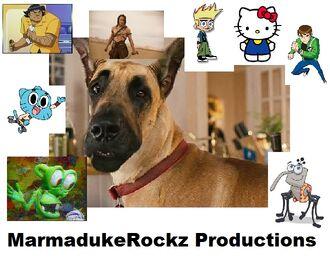 MarmadukeRockz Productions
