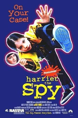 File:1996 - Harriet the Spy Movie Poster.jpeg