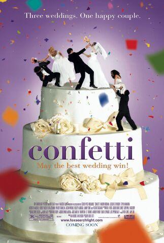File:2006 - Confetti Movie Poster.jpg