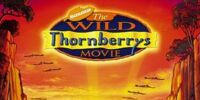 Opening to The Wild Thornberrys Movie 2002 Theatre (Carmike Cinemas)