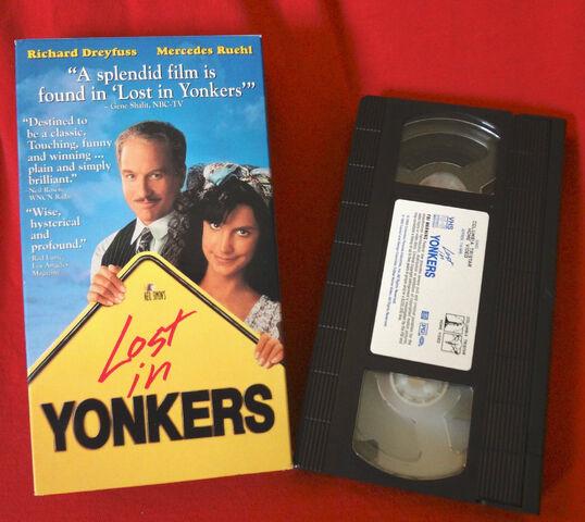 File:Lost in yonkers vhs.jpg
