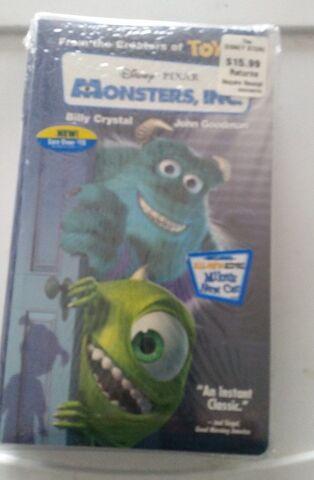 File:Monsters inc. vhs.JPG