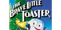 The Brave Little Toaster Previews (July 15, 2003)
