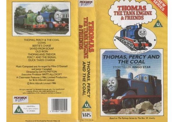File:UK Thomas, Percy and the Coal and other stories (Pickwick Video) 2.jpg