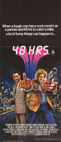 File:1982 - 48 Hours Movie Poster 2.jpg