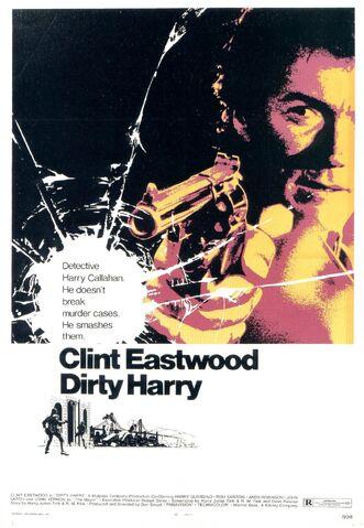 File:1971 - Dirty Harry Movie Poster -1.jpg