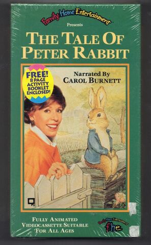 File:The Tale of Peter Rabbit VHS.jpg