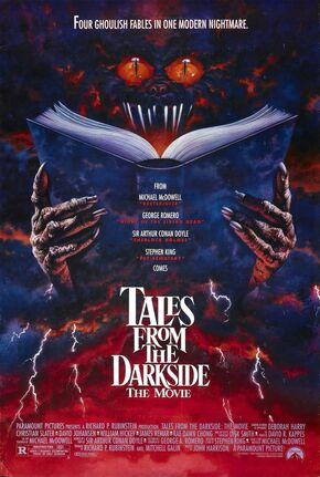 1990 - Tales from the Darkside- The Movie
